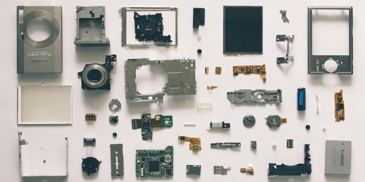 Modular parts